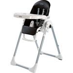 Chaise haute bébé prima pappa zero-3 licorice pas cher