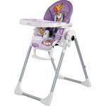 Chaise haute bébé prima pappa zero-3 giraffa glicine pas cher