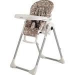 Chaise haute bébé prima pappa zero-3 pavillon beige pas cher