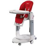 Chaise haute bébé tatamia fragola
