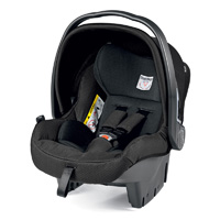 Siège auto coque bébé groupe 0 + primo viaggio sl mod black