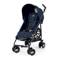 Poussette canne pliko mini navy