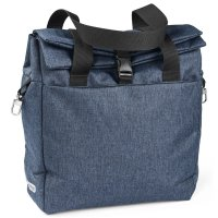 Sac à langer smart bag indigo