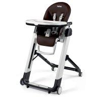 Chaise haute bébé siesta cacao