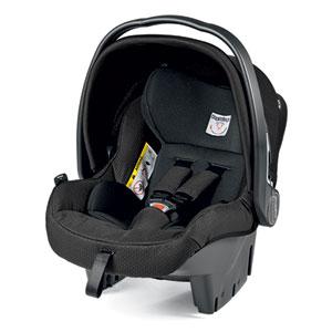 Siège auto coque bébé groupe 0 + primo viaggio sl bloom/mod black