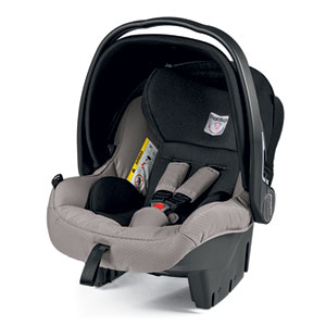 Siège auto coque bébé groupe 0 + primo viaggio sl mod beige