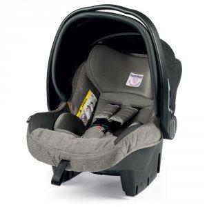 Coque bébé groupe 0 + primo viaggio sl luxe grey