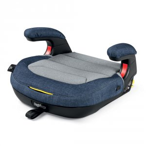 Rehausseur auto viaggio shuttle urban denim - groupe 2/3