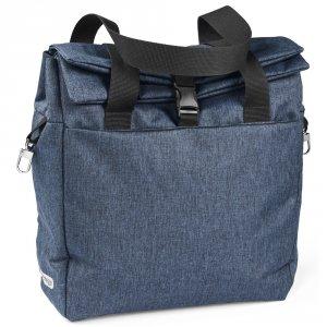 Sac à langer smart bag indigo