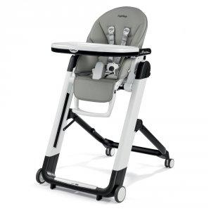 Chaise haute bébé siesta ice
