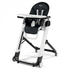 Chaise haute bébé follow me siesta licorice
