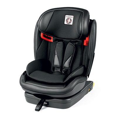 Siège auto viaggio via licorice - groupe 1/2/3 Peg perego
