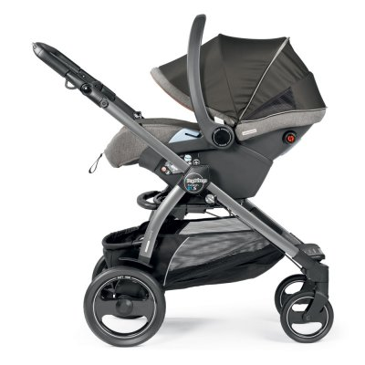 Pack poussette duo book 51 lounge polo Peg perego