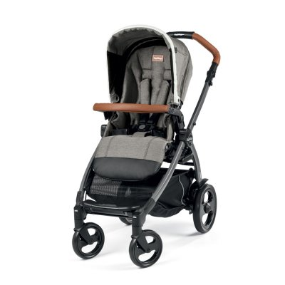 Pack poussette trio book 51 sl polo Peg perego