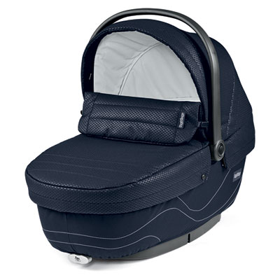 Pack poussette trio book 51 s jet pop up sportivo bloom navy Peg perego