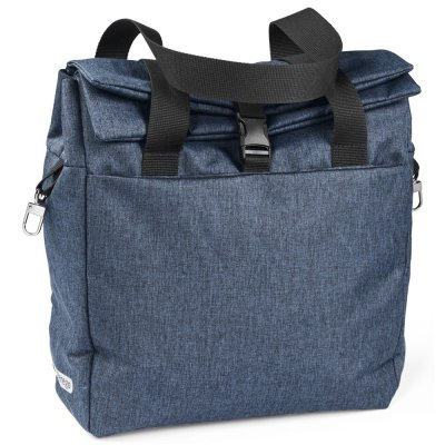 Sac à langer smart bag indigo Peg perego