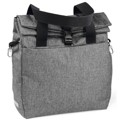 Sac à langer smart bag cinder Peg perego