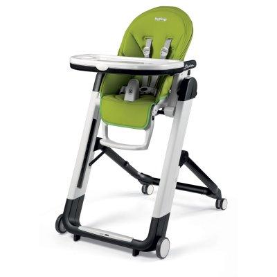 Chaise haute bébé siesta mela Peg perego