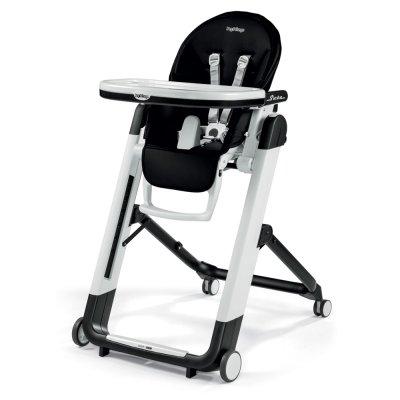 Chaise haute bébé siesta licorice Peg perego