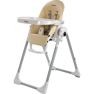 Chaise haute bébé prima pappa zero-3 paloma Peg perego