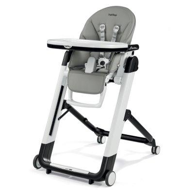 Chaise haute bébé siesta ice Peg perego