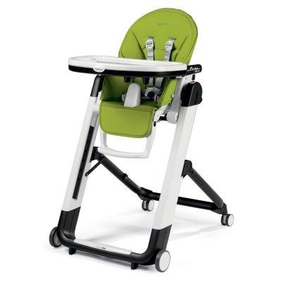 Chaise haute siesta Peg perego