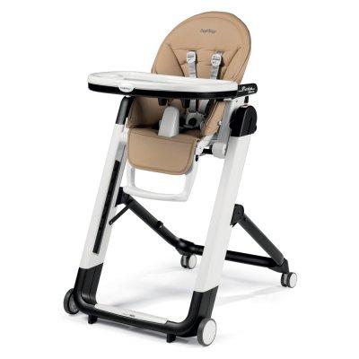 Chaise haute bébé follow me siesta noce Peg perego