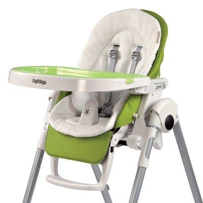 Coussin matelassé baby cushion pour chaise haute et poussette Peg perego