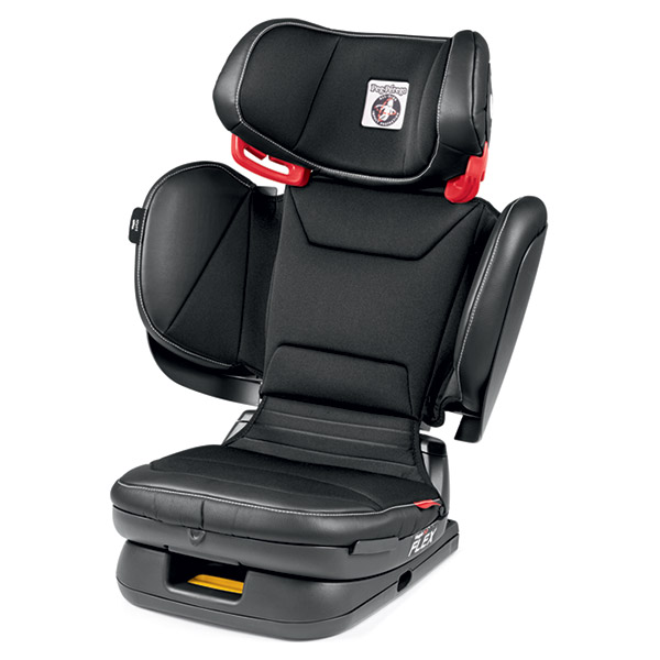 Siège auto viaggio flex licorice - groupe 2/3 Peg perego