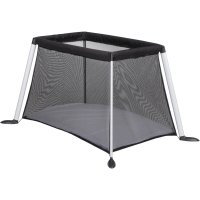Lit parapluie traveller noir version 4