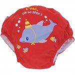 Maillot de bain couche dauphin 4-8 kg pas cher