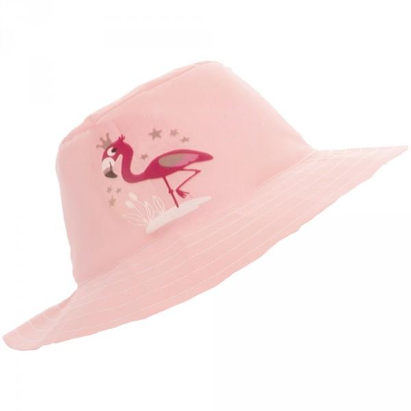 Chapeau bébé flamingo 12-24 mois Piwapee