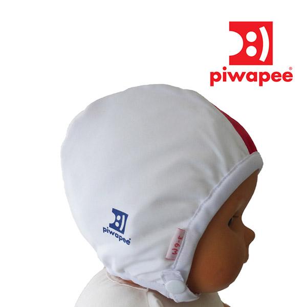 Bonnet de bain bébé cachalot 6-12 mois Piwapee