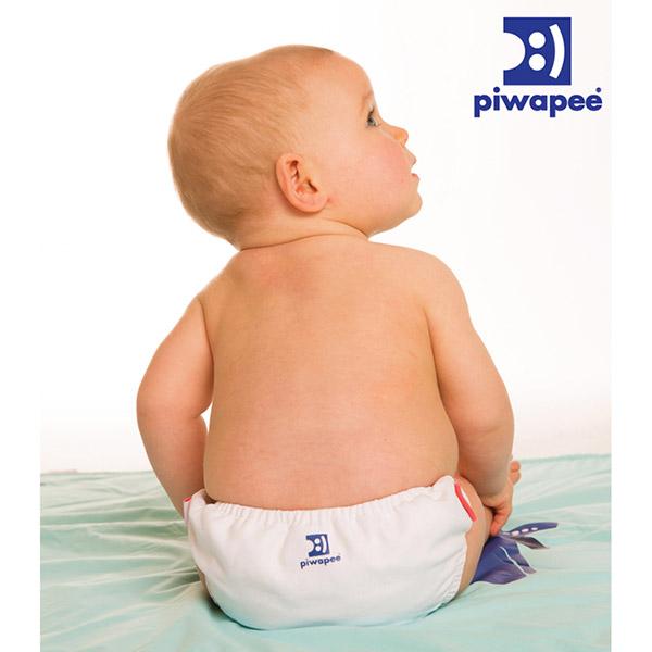 Maillot de bain bébé couche cachalot 8-11 kg Piwapee