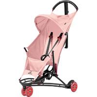 Poussette 3 roues yezz pink pastel série limitée miami
