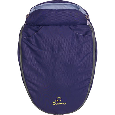 Chanceliere senzz purple kate Quinny