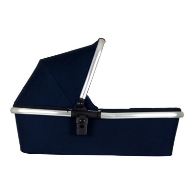 Nacelle pour la poussette duetpro bleu Qtus