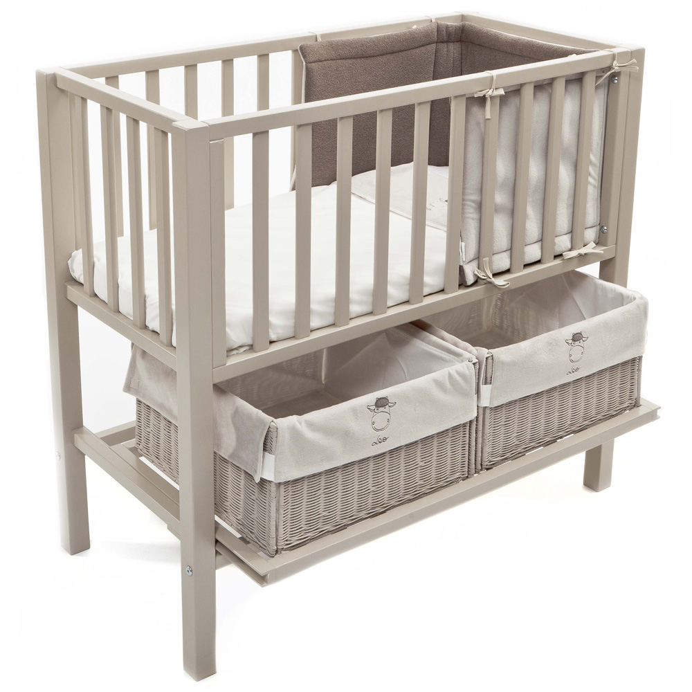 petit lit bebe berceau maison design. Black Bedroom Furniture Sets. Home Design Ideas