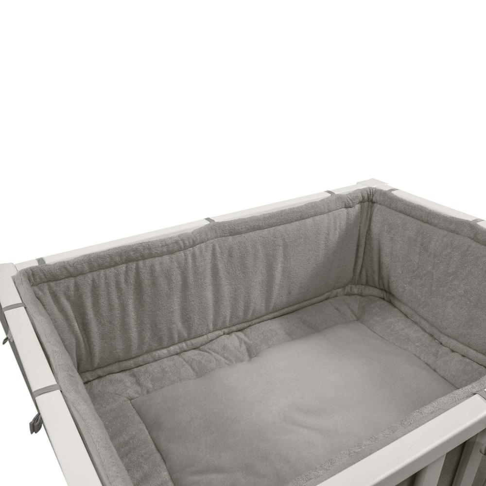 tour de parc dark grey de quax. Black Bedroom Furniture Sets. Home Design Ideas