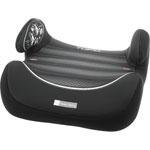 Réhausseur auto topo comfort b-line shadow/black - groupe 2/3