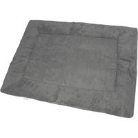 Tapis de parc dark grey