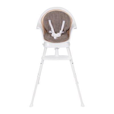 Réducteur de chaise ultimo 3 dark grey Quax