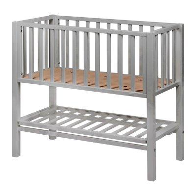 Berceau marie 98 x 47 cm griffin grey Quax