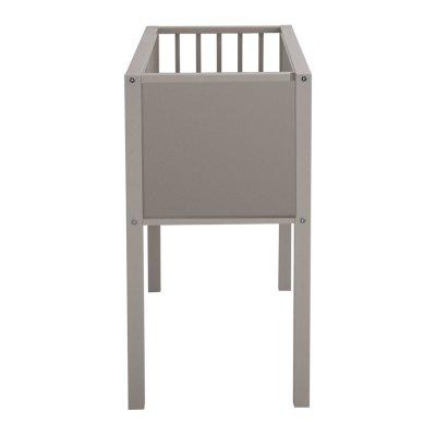 Berceau nordic 90x40 cm griffin grey Quax