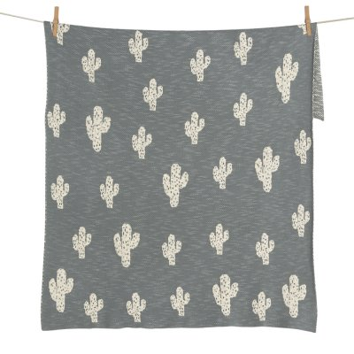 Couverture tricot on the go xl Quax