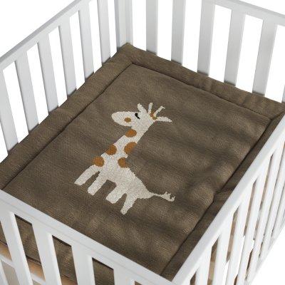 Tapis de parc girafe Quax