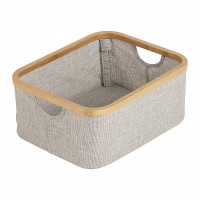 Panier de rangement pour meuble de bain smart Quax
