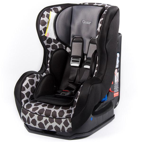 Siège auto cosmo sp groupe 0/1 girafe Quax