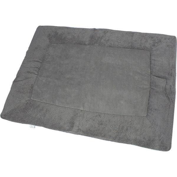 Tapis de parc dark grey Quax