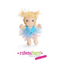 Poupée rubens mini ballerina sara 24 cm